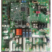 Lift OTIS GECB-AP Mainboard DBA26800AY2